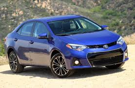 2016 Toyota Corolla - Overview - CarGurus