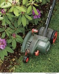 garden edger. Step 1: Create (or Re-create) An Edge Garden Edger