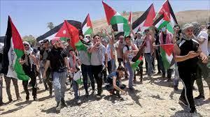 الاحتلال يمدّد اعتقال أردنيَّين ويعلن إسقاط مسيّرة قرب حدود الأردن