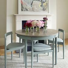 Dining Room Rectangle Glass Target Dining Table With Brown Wooden Small Kitchen Table And Four Chairs