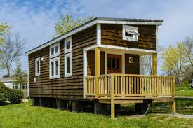 Small House On Wheels Small Homes On Wheels 300 Sq Ft Custom Tiny Home On Wheels House