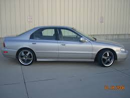 sedandude 1996 Honda Accord Specs, Photos, Modification Info at ...