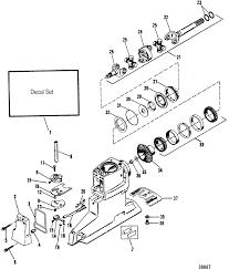 Wonderful mercury optimax parts diagram gallery electrical circuit