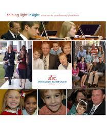 Shining Light Baptist Church Nc Shining Light Insight By Shining Light Baptist Church Issuu