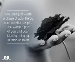 Quotes About Time And Love Gorgeous 48 Quotes That Say That Love Is Indeed A Waste Of Time