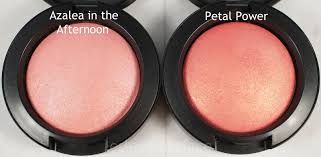 fof mineralize blushes with names