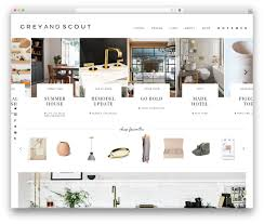 Maryline (pipdig) WordPress theme by pipdig - greyandscout.com