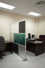 office divider wall. Screen With Solid Color, Translucent \u0026 Wood Laminate Panels Office Divider Wall