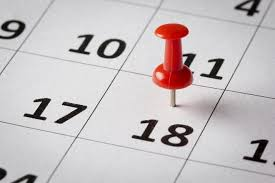 Deming and Luna County community calendar for Wednesday, July 14, 2021