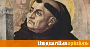 thomas aquinas part natural law tina beattie opinion the thomas aquinas part 6 natural law tina beattie opinion the guardian