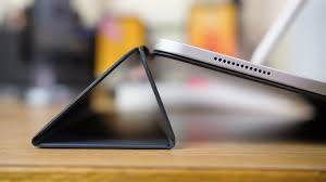 Smart Folio covers for 2018 iPad Pro Review: Apple\u0027s new Pro\u2014slim but pricey