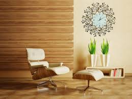 Decorative Wall Clocks For Living Room Decorative Wall Clocks Home Designing