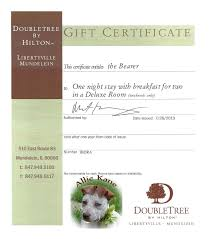 gift template category page com 8 images of silent auction gift certificate