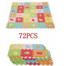 Развивающие коврики, Материал: Пластик – цены с доставкой ...