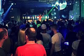 Gay friendly night clubs