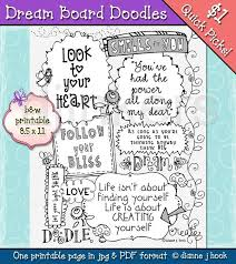 Dream Board Quotes Best of Dream Board Doodles Smash Book Scrapbook Create Quotes Dream