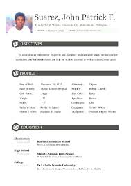 Resume For Assembly Line Worker Resume Assembly Line Worker In