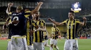 Das kräftemessen ist historisch belastet. Buy Fenerbahce Sk Tickets 2021 22 Football Ticket Net