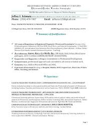 what does accreditation mean on a resume ultrasound resume ultrasound resume  page 1 certification and accreditation