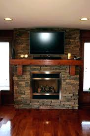 fireplace mantel lighting. Fireplace Mantel Lighting  Ideas Screen On Wooden G