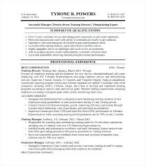 Customer Service Resume Example Beauteous Internal Resume Sample Internal Resume Template The Customer Service