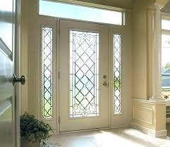 front door replacement front door glass replacement inserts grand entry door glass inserts entry door replacement