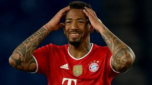His family later moved to ghana when boateng was four years old. Nach Abschied Vom Fc Bayern So Plant Jerome Boateng Seine Zukunft Goal Com