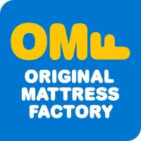 mattress one logo. That\u0027s Why OMF Offers A Comprehensive Range Of Mattresses So, Like Goldilocks, You\u0027re Sure To Find The One Just Right. Mattress Logo