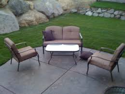Patio Bed Bath And Beyond Patio Furniture Home Interior Design