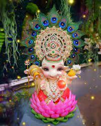 Ganesh cute Thailand