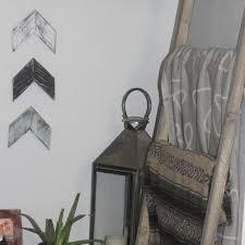 diy rustic wall decor using s wood