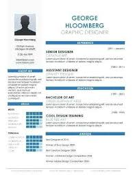 Attractive Resume Templates Best Attractive Resume Templates Free Download New Infographic Resume