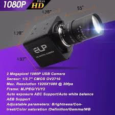 5 50mm Varifocus objektif 2MP USB güvenlik kamerası 1920*1080 CMOS OV2710  video kaydedici kamera atm kiosk için otomatik süt satış otomatı|camera  phone|camera mousecamera 808 - AliExpress