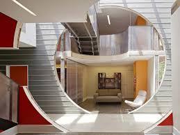 unique office designs. Brilliant Unique Interior Design Inspire Home Office Designs F