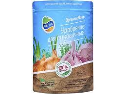 <b>Удобрение для луковичных</b> ОрганикМикс 850 г купить по цене ...