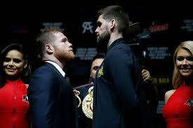 msg on twitter i m very happy to be here at madison square garden it s a big dream realized in my career canelo only 2 more days until canelo
