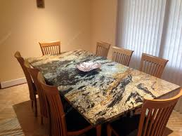 Granite Kitchen Tables Kitchen Granite Kitchen Table Regarding Magnificent Granite