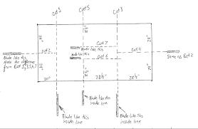 plyo box dimensions