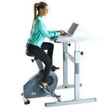 stationary desk bike stationary desk bike exercise bike office chair a new lifespan stationary bicycle desk stationary desk bike