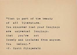F Scott Fitzgerald Love Quote F Scott Fitzgerald Quotes Wallpaper F Scott Fitzgerald Love Quote 99