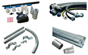 electrical conduits fittings