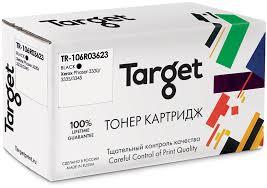 Тонер-<b>картридж XEROX 106R03623</b> Target - купить оптом для ...