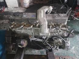 China Toyota 1zd 2z 11z 13z 14z 5k 4y 4p 5r Engine Parts/Accessories ...