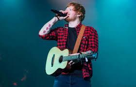 Ed Sheeran Tampa Seating Chart Ed Sheeran Tickets Ed Sheeran Concert Tickets And Tour