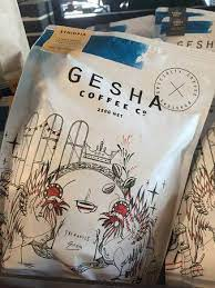 What is it, and whats all the hype about? Image Result For Gesha Coffee Co Fremantle Wa Paper Shopping Bag Fremantle Coffee
