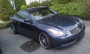 For Sale 2009 Infiniti G37 Coupe - MyG37