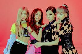 Blackpink Make K Pop Girl Group History On Billboard Hot 100