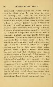 Page:Indian Home Rule by Mohandas K. Gandhi.djvu/104 - Wikisource ...