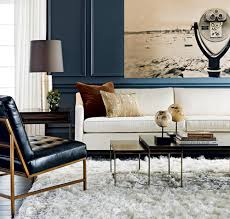 Inside Design Mitchell Gold And Bob Williams Style At Home