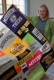 Too Cool T-shirt Quilts - Ballwin, Missouri & Too Cool T-shirt Quilts Ballwin Missouri Adamdwight.com